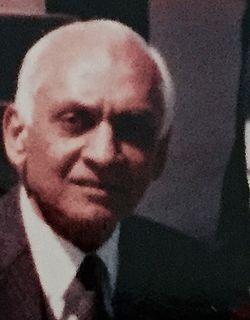 Syed Ali Nawab Pakistani general