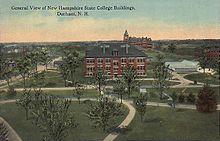 Durham New Hampshire Wikipedia