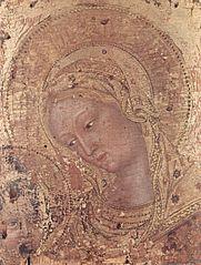 Madonna, Fragment