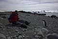 Gentoo meets a polar man IMG 1345.jpg