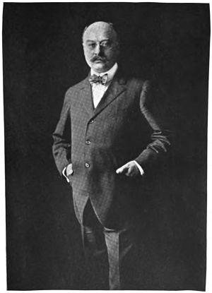 George Kleine - George Kleine ca. 1914
