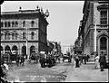 George Street and GPO, Sydney from The Powerhouse Museum Collection.jpg