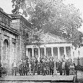 Gernikako Batzarretxea 1866.jpg