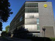 Geschäftsstelle Borussia Dortmund