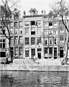gevel - amsterdam - 20017325 - rce