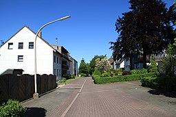 Breddestraße in Gevelsberg