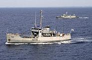 Ghanaian Navy 035