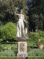 Giardino corsini, statua 01.JPG