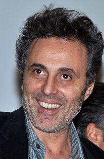 Gilbert Melki French actor (born 1958)