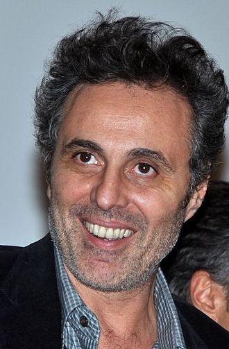 Gilbert Melki - Gilbert Melki in 2012