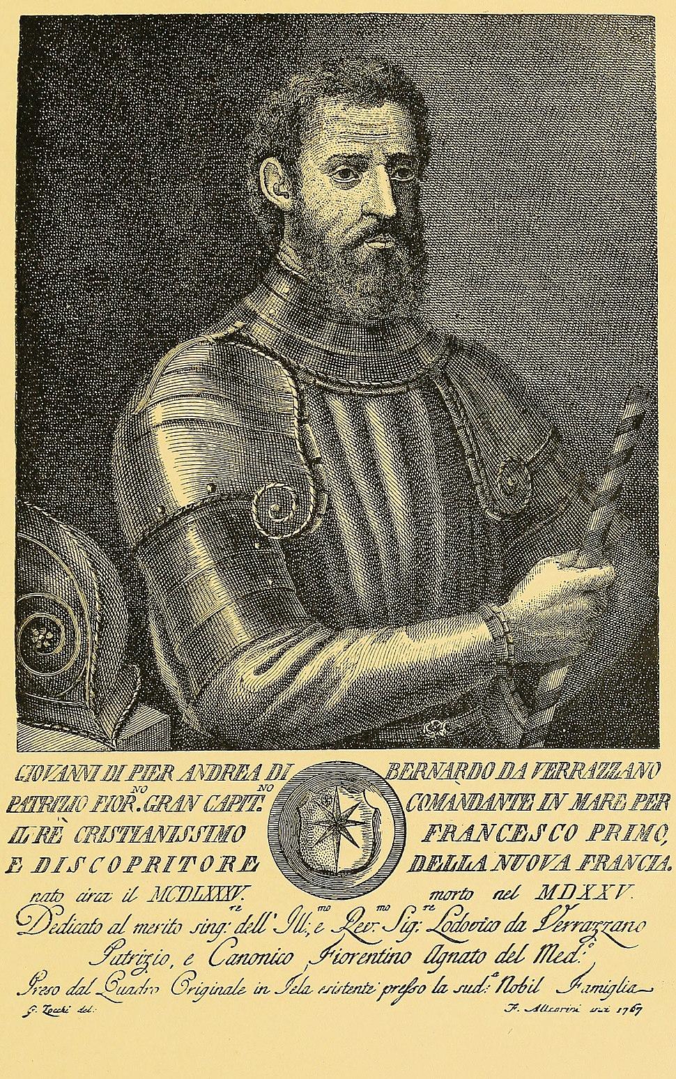 GiovanniVerrazano