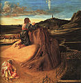 Giovanni Bellini - Agony in the Garden (detail) - WGA1646.jpg