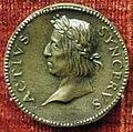 Girolamo santacroce, medaglia di jacopo sannazzaro, recto.JPG