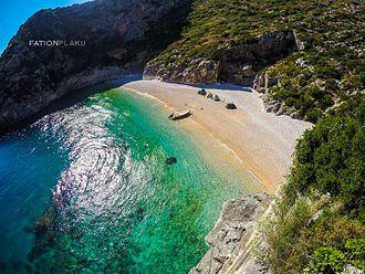Albanian Riviera - Karaburun Peninsula