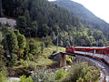 Glacier Express - Zermatt - Switzerland - 2005 - 02.JPG