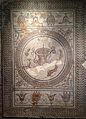 Gladiator Mosaic - Augusta Raurica - August 2013-001.JPG