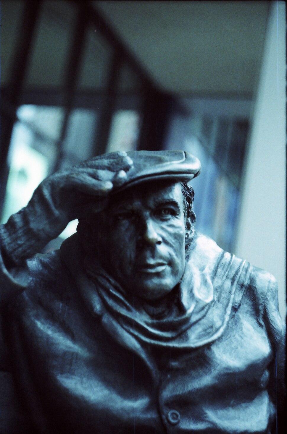 Glenngould-statue-toronto
