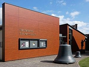 Gescher - Image: Glockenmuseum Gescher