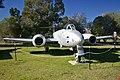 Gloster Meteor A77-871 WK791 F8 - RAAF Base Wagga.jpg