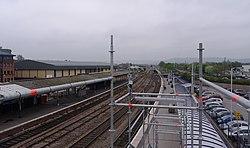 Gloucester railway station MMB 47.jpg