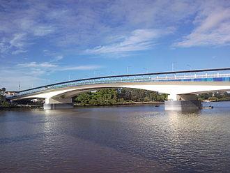 Go Between Bridge - Image: Go between bridge