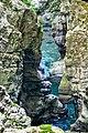 Gola delle Grotte del Bussento.jpg