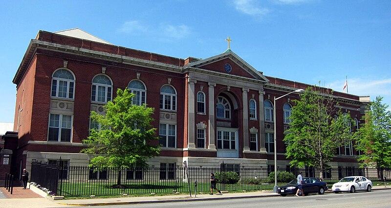 Gonzaga College