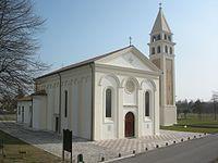 Gorgo al Monticano, chiesa.JPG