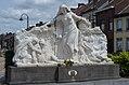 Gosselies - monument aux morts - 01.jpg