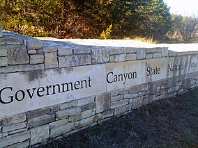 Gov Canyon State Nat Area3.JPG