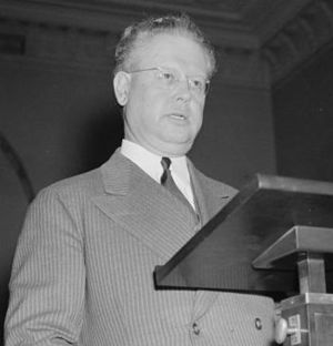 Ralph Lawrence Carr - Image: Gov Ralph L Carr 1940