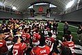 Governor Visits University of Maryland Football Team (36751343922).jpg