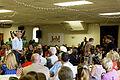 Governor of Florida Jeb Bush at VFW in Hudson, New Hampshire, July 8th, 2015 10 by Michael Vadon.jpg