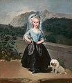 Goya - María Teresa de Borbón y Vallabriga, later Condesa de Chinchón.jpg