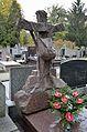Grób Tony'ego Halika Cmentarz Bródnowski.JPG