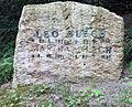 Grabstätte Trakehner Allee 1 (Westend) Leo Blech.jpg