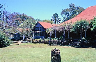 Gracemere Homestead - Gracemere Homestead, 1996