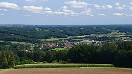 Grafendorf bei Hartberg, view from Erdwegen.jpg