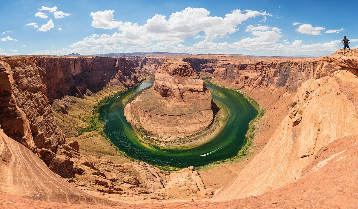 Horseshoe Bend Arizona Wikipedia