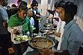 Grand Dinner - Odia Hindu Wedding Ceremony - Kamakhyanagar - Dhenkanal 2018-01-24 8539.JPG
