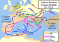 Grandes Invasions Empire romain.png