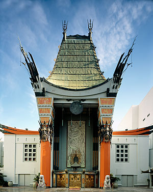 First Night 2013 with Jamie Kennedy - Grauman's Chinese Theatre