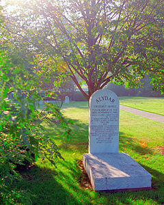 Grave of Alydar.jpeg