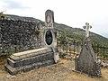 Grave of Marko Miljanov.jpg