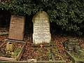 Grave of the Harvard Family, Ladywell Cemetery 02.jpg
