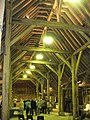 Great Barn Interior - Looking East - geograph.org.uk - 854828.jpg