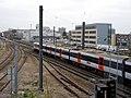 Great Western mainline, West Ealing - geograph.org.uk - 142246.jpg