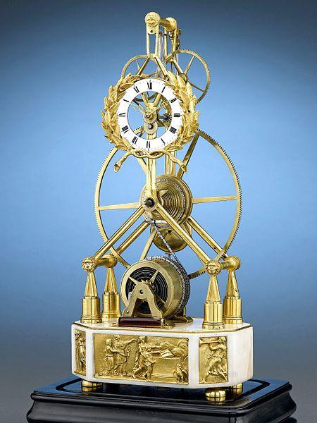 File:Great Wheel Skeleton Clock.jpg