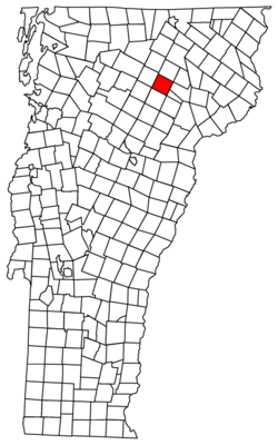 Located in Orleans County, Vermont
