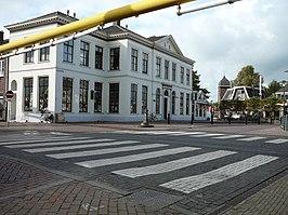 304118f9fe8 Grietenijhuis Wolvega. Heerenveenseweg 1 (2008)